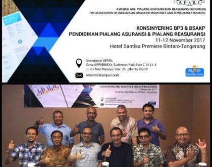 Focus Group Discussion - BP3 & BSAKP APARI