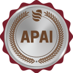 Medal Icon - APAI